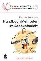 Handbuch Methoden im Sachunterricht