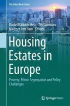 Housing Estates in Europe