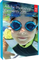 Adobe Photoshop Elements 2019 - Windows - Nederlands