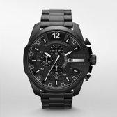 Diesel DZ4283 - Horloge - 52 mm - Zwart