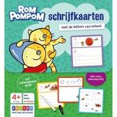 Rompompom - Schrijfkaarten