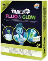 Mini Lab Fluo & Glow - BUKI