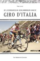 De Legendarische Beklimming Van De Giro D'Italia