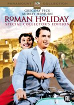 Roman Holiday (1953) (Special Collector's Edition)