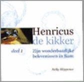 Henricus De Kikker