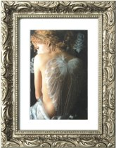 Fotolijst - Henzo - Chic baroque - Fotomaat 13x18 - Champagne