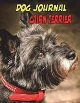 Dog Journal Cairn Terrier