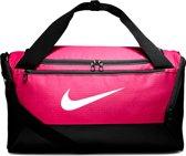 Nike Sporttas - roze/zwart