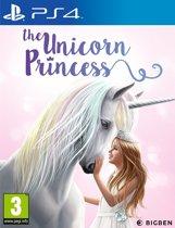 The Unicorn Princess - PS4