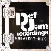 Def Jam Greatest Hits