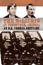 The McLaurys in Tombstone, Arizona