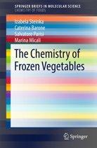The Chemistry of Frozen Vegetables