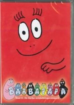 Barbapapa DVD  8 - Barbapapa - De Barba-ontdekkingsreizigers