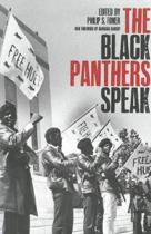 Black Panthers Speak