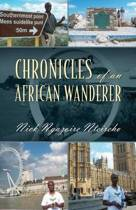 Chronicles of an African Wanderer