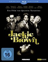 Jackie Brown. Special Edition