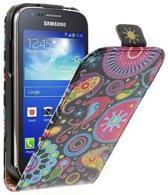 Flip case Meteor Samsung Galaxy Galaxy mini 2