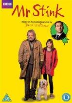 Mr Stink (import) (dvd)