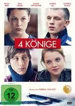 4 KÖNIGE (dvd)