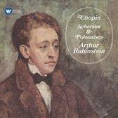Chopin: Scherzi & Polonaises