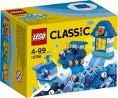 LEGO Classic Blauwe creatieve doos - 10706