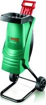 Bosch Meshakselaar AXT Rapid 2200 - 2.200 W - Met gratis tuinhandschoenen en opvangzak