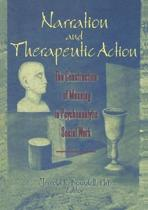 Narration and Therapeutic Action