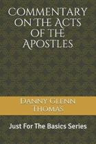 Commentary on the Acts of the Apostles