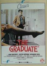 Graduate (dvd)