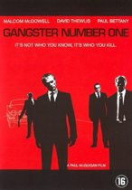 Gangster Number One