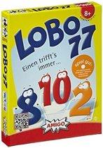 Amigo Lobo 77 Spel