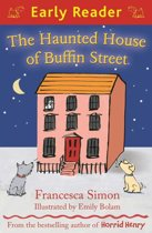 Early Reader: The Haunted House of Buffin Street