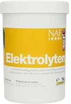 NAF Elektrolyten - 1000gr