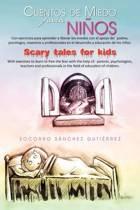 Cuentos de Miedo Para Ni OS Scary Tales for Kids