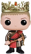 Funko: Pop Game of Thrones - Joffrey Baratheon