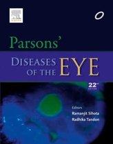 Parson's Diseases of the Eye - E-Book