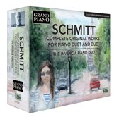 Complete Original Works For Piano