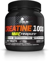 Olimp Supplements Creatine CreaPure tabletten