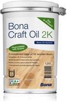 Bona Craft Oil 2k Neutral - 1,25 Liter