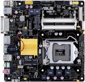 Asus INT S1150 H81T - Moederbord