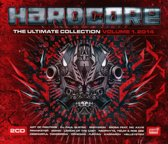 Hardcore - The Ultimate Collection 2014 Vol. 1