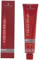 Schwarzkopf - IGORA ROYAL 4-65 60 ml