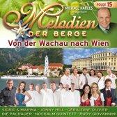 Von Der Wachau Nach Wien