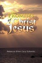 The Promises of Christ Jesus