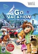 Nintendo Go Vacation