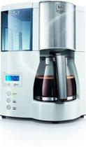 Melitta Optima Timer- Koffiezetapparaat - Wit