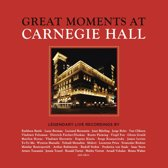 Great Moments At Carnegie