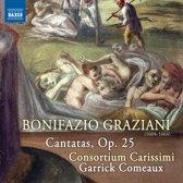 Cantatas, Op. 25