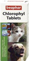 Beaphar chlorophyl tabletten