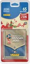 Panini FIFA WK Rusland 2018 - 65 voetbalstickers